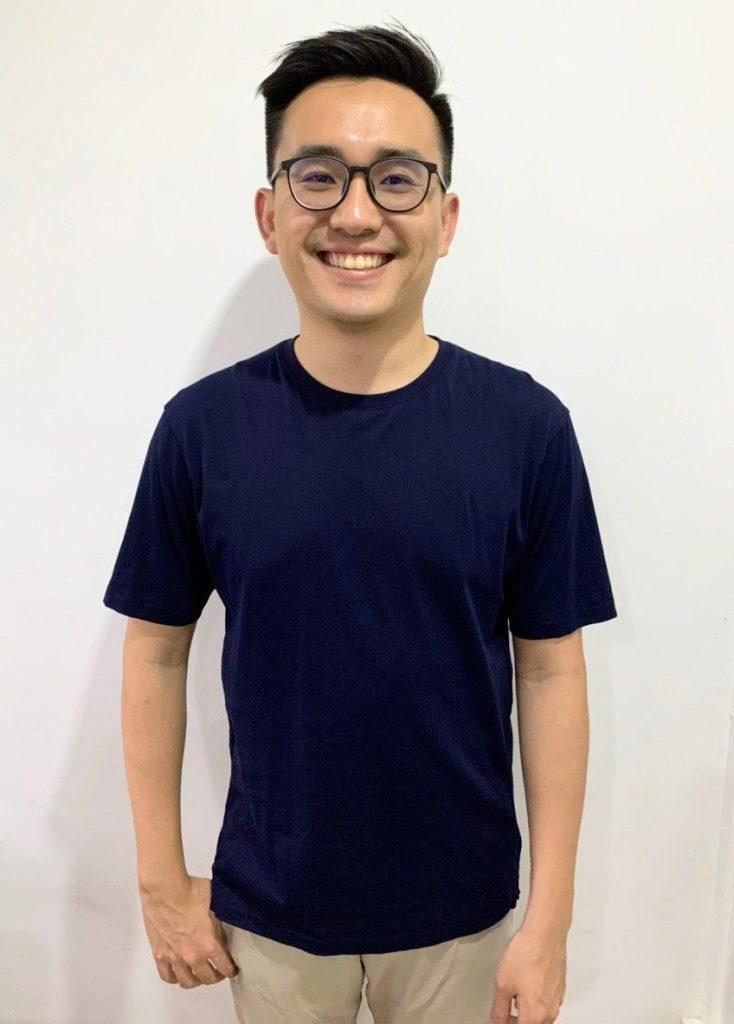 Uniqlo Supima T Shirt