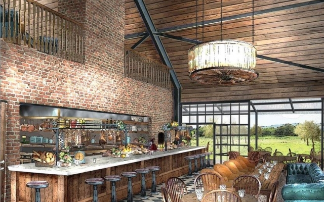 Latest News On Soho Farmhouse Urbanologie