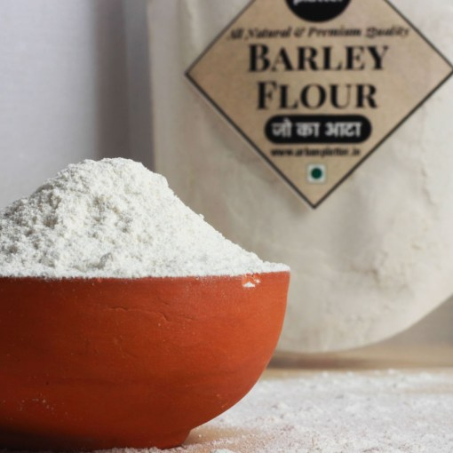 Urban Platter Barley Flour, 1Kg