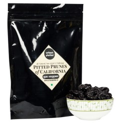 Urban Platter Pitted California Prunes, 500g