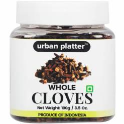 Urban Platter Whole Cloves (Laving), 100g