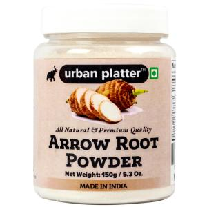 Urban Platter Arrowroot Powder, 150g