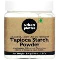 Urban Platter Tapioca Starch Powder, 300g [All Natural, Gluten-free & Unmodified]