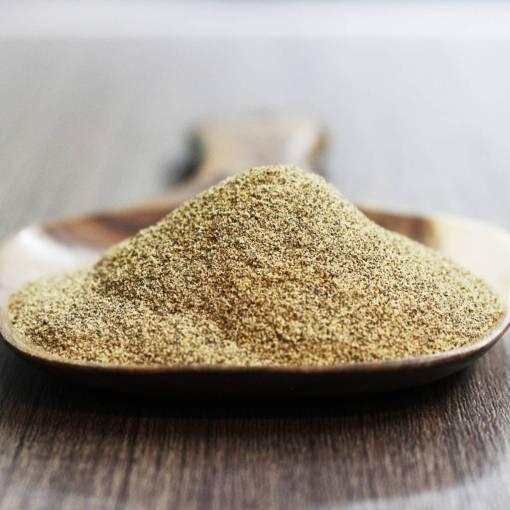 Urban Platter Organic Black Pepper Powder, 40g [Fairtrade & USDA Certified]