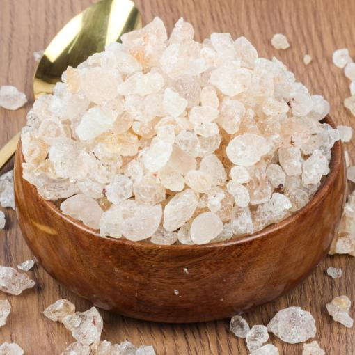 Urban Platter Gum Acacia Crystals, 800g [Dink, All Natural, Vegan & Extremely Nourishing]