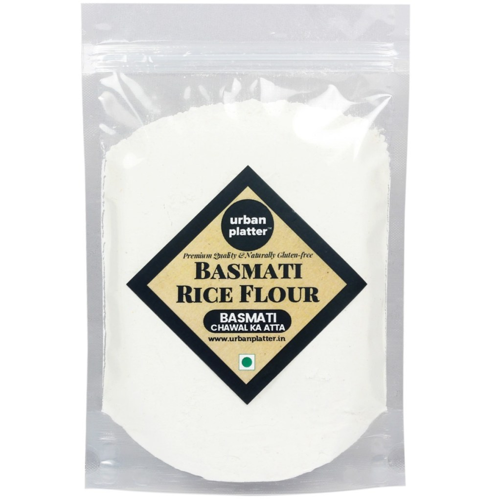 Urban Platter Basmati Rice Flour, 1kg
