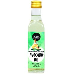 Urban Platter Avocado Oil, 250ml [Cold-Pressed & Extra Virgin]