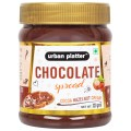 Urban Platter Chocolate Hazelnut Spread, 320g [NO Palm Oil and Trans Fat Free]
