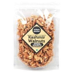 Urban Platter Shelled Kashmir Walnuts, 1Kg