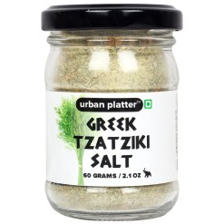Urban Platter Greek Tzatziki Salt, 60g [All-natural and Authentic]