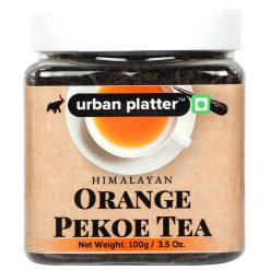 Urban Platter Himalayan Orange Pekoe Tea, 100g