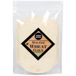 Urban Platter Malted Wheat Flour, 1Kg