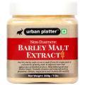 Urban Platter Non-Diastatic Bake Friendly Barley Malt Extract, 200g