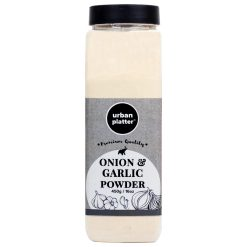 Urban Platter Dehydrated Onion & Garlic Powder, 450g