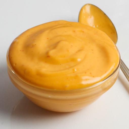 Urban Platter Vegan Chipotle Mayo, 300g / 10.6oz [Dairy-free Mayonnaise, No Palm Oil, No Trans-fat]