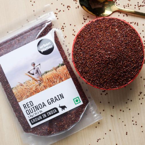 Urban Platter Red Quinoa, 1Kg