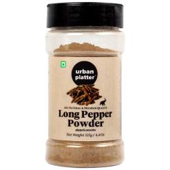 Urban Platter Long Pepper (Pippali) Powder, 125g