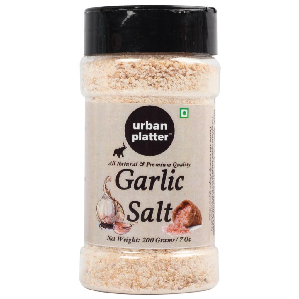 Urban Platter Garlic Salt, 150g