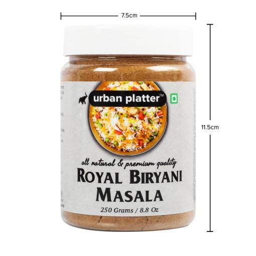 Urban Platter Royal Biryani Masala, 250g