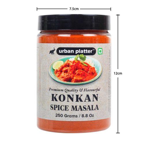 Urban Platter Konkani Spice Masala, 250g