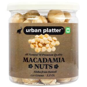 Urban Platter Exotic Macadamia Nuts, 250g