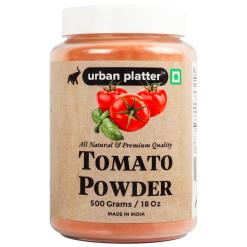 Urban Platter Dehydrated Tomato Powder, 500g