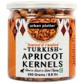 Urban Platter Roasted & Unsalted Turkish Apricot Kernels, 250g