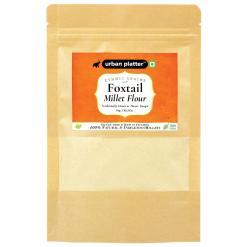 Urban Platter Foxtail Millet Flour (Thinai Flour), 1Kg