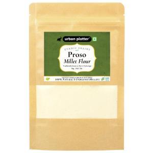 Urban Platter Proso Millet Flour (Panivaragu Flour), 1Kg / 35.2oz
