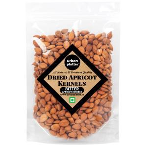 Urban Platter Bitter Apricot Kernels, 500g