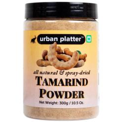 Urban Platter Spray Dried Tamarind Powder (Imli), 300g / 10.5oz [Tangy, Full Of Flavour, Natural Appetizer]