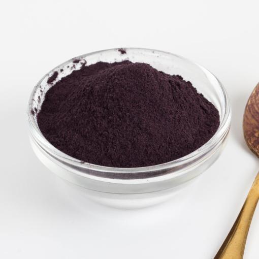 Urban Platter Freeze-Dried Blackberry Powder, 50g / 1.7oz [Flavourful]