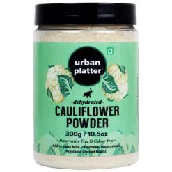Urban Platter Dehydrated Cauliflower Powder, 300g