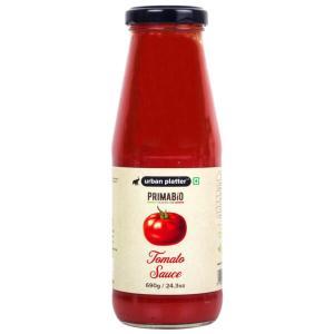 Urban Platter Tomato Puree, 690g / 24.3oz [Product of Italy, Passata]