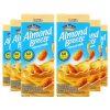 Blue Diamond Almond Breeze Coffee Latte Almond Milk, 180ml [Pack of 6]