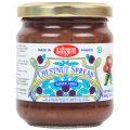 Clement Faugier Creamy Chestnut Spread with Vanilla, 250g [Vegan, Creme De Marrons]