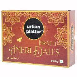 Urban Platter Iraqi Ameri Dates, 500g