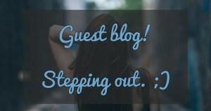 guest blog, Urban Ponder