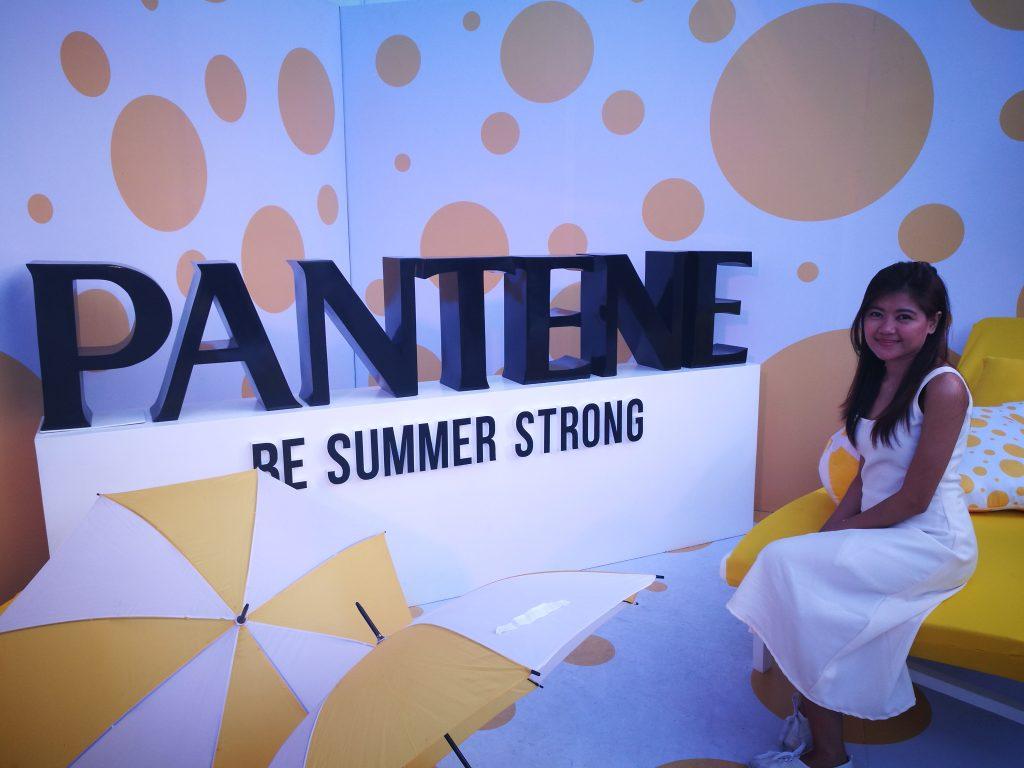 Tahna, Pantene, Urban Ponder, lifestyle, lifestyle blogger