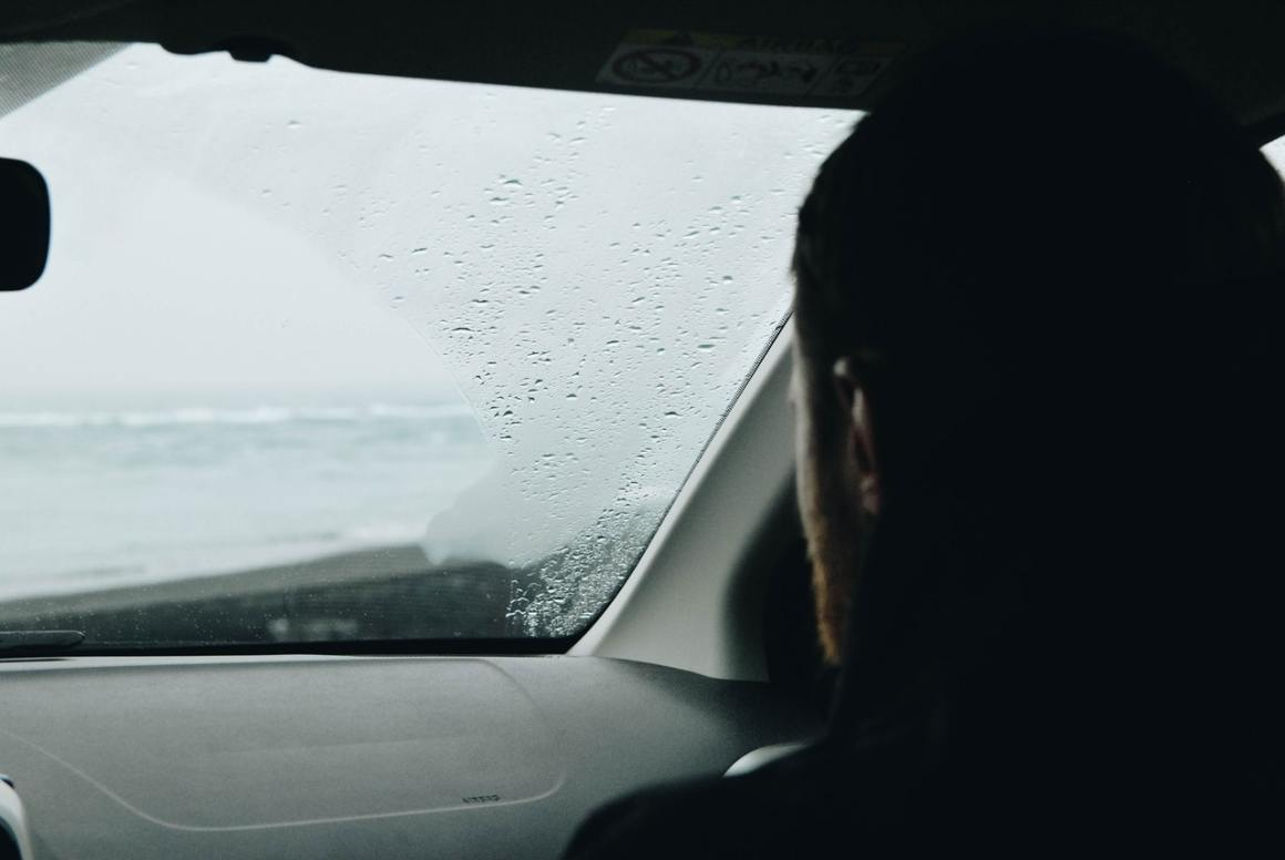 career, driving as a career, driver, what it's like to work as a driver, a driver's lonely life