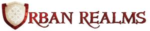 Urban Realms Logo