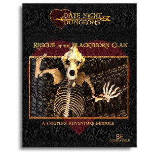 Rescue of the Blackthorn Clan