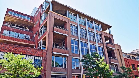 Retail for lease 1720 Wazee Street #1-B, Denver CO