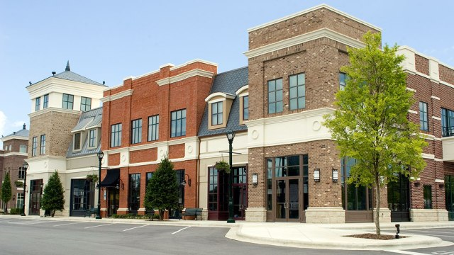 Retail Space for Lease Denver, Colorado