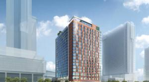 Another hotel planned at 15th and California St.