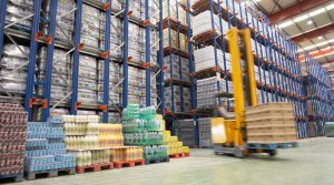 Warehouse vacancies jumps to 4.4% in Q4 2015