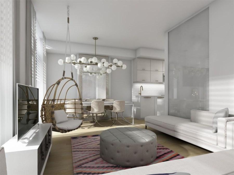 1093 QUEEN WEST - ONE BEDROOM FOR SALE - CONTACT YOSSI KAPLAN