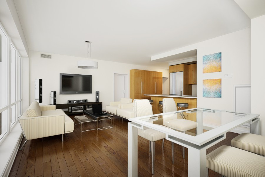 Festival tower condos for sale for Two bedroom condo for sale toronto