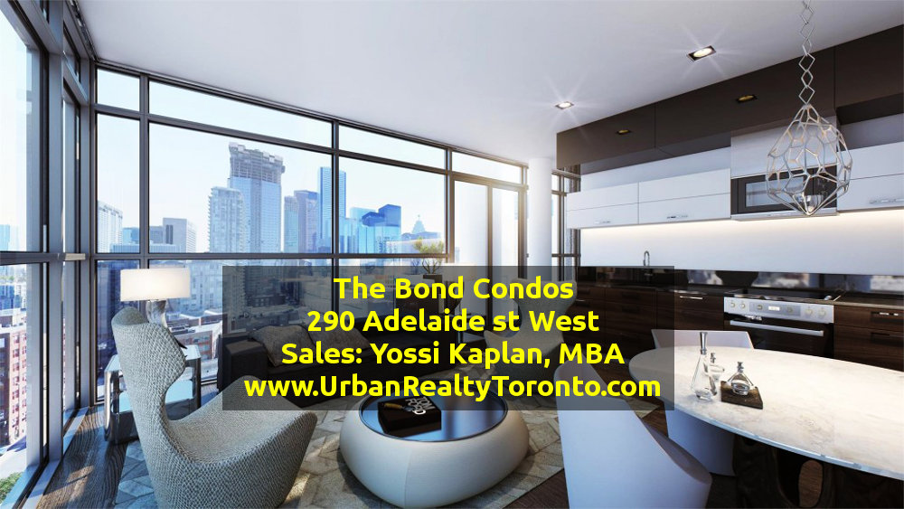 The bond condos one two and three bedroom condos for sale for 3 bedroom condo for sale toronto