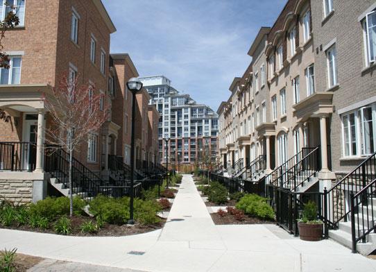 Liberty Village Condos For Sale